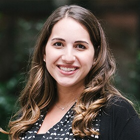 Christa Rizkallah, DMD headshot