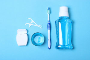 Dental care products recommended by your dentist in downtown Boston